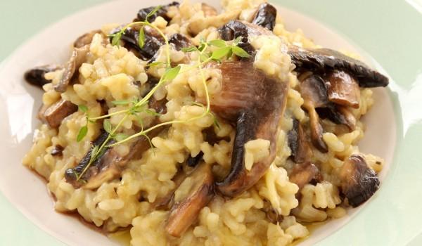 Манатарки с ориз