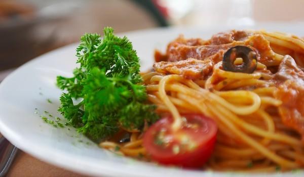 Спагети Карабонара