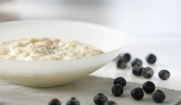 Млечна супа с булгур