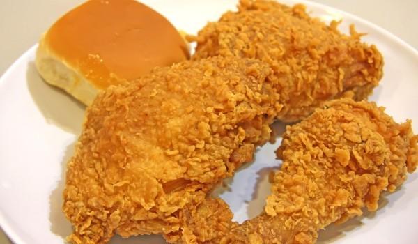 Панировка за пиле